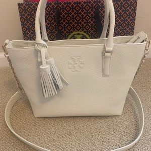 Authentic Tory Burch Thea Small Tote